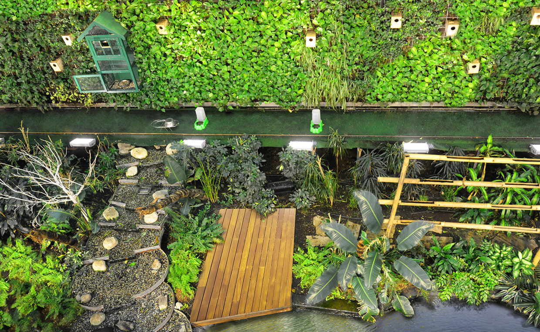 Elite World Europe Hotel - Botanik Bahçesi