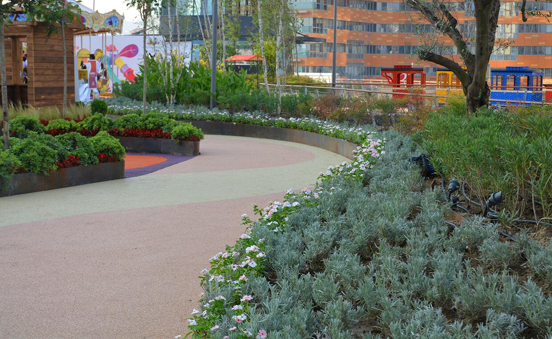 Water Garden - Biyolojik Gölet