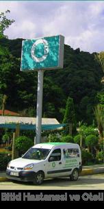 Cem Botanik Bitki Hastanesi ve Oteli