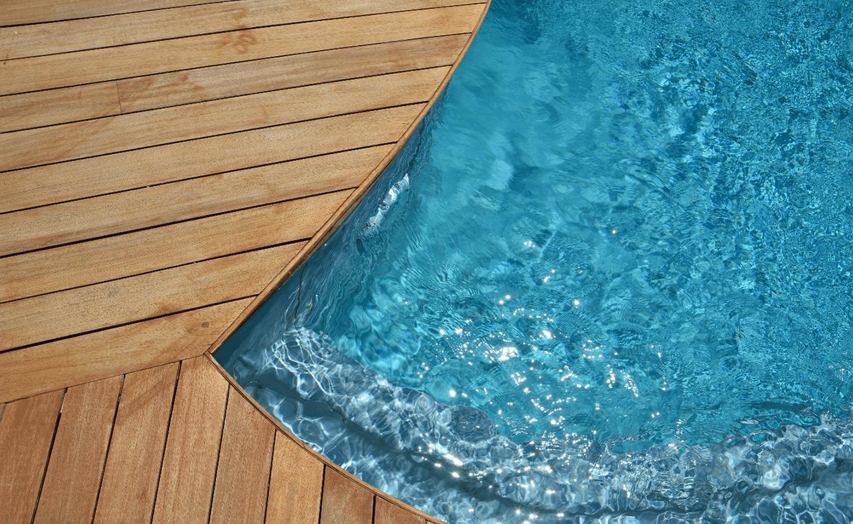 cem botanik hizmetler Biyolojik yüzme havuzu