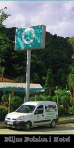 Cem Botanic Biljna bolnica i hotel